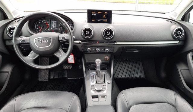 Audi A3 1.8 T - Foto 8