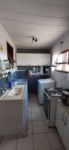 idfy-Casa c/ 1 dormitório à venda, 51 m² por R$ 48.000,00 -Unamar -Cabo Frio/RJ - Foto 8