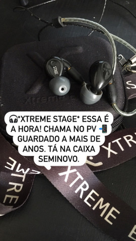 Fone Xtreme Stage