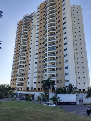 Apartamento a venda no Ed. Torres de São George c/ planejados