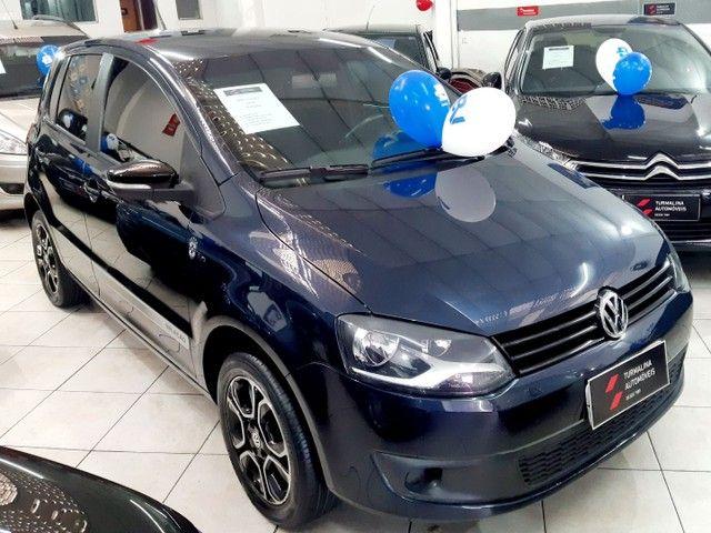 Volkswagen Fox 1.6 seleção  completo, 2014,super conservado!! - Foto 2