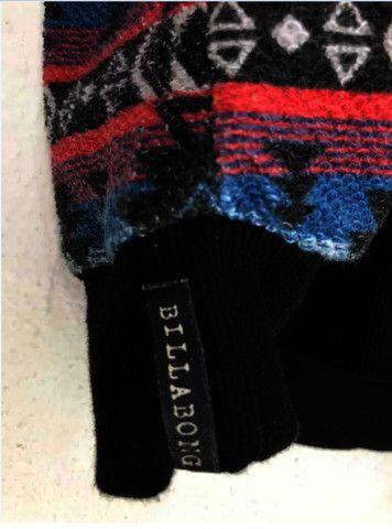 suéter billabong - Foto 2
