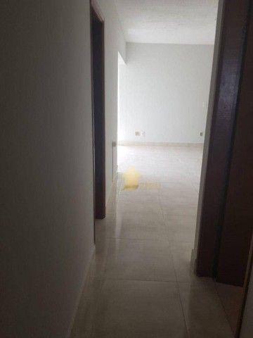 Apartamento com 3 dormitórios à venda, 72 m² por R$ 150.000,00 - Rodoviária Parque - Cuiab - Foto 11
