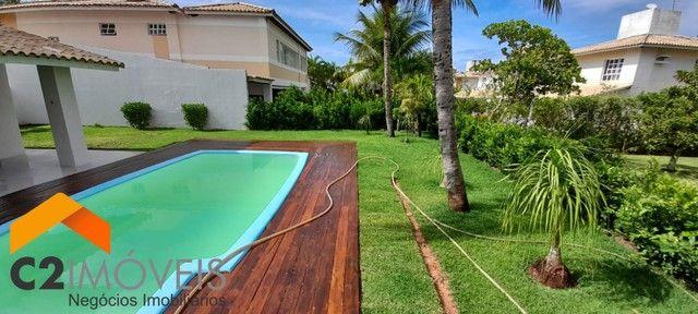 Casa  em condomínio de luxo, duplex, 03 suítes,, 500m2 em Itapoan/Pedra do Sal. - Foto 11