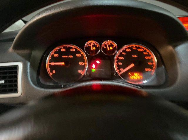 Peugeot 307 2012 Presence Pack c/TETO SOLAR - Foto 10
