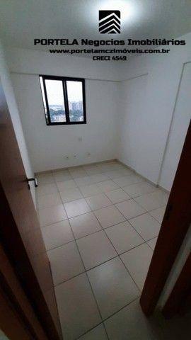 Apto Beira Mar no Trapiche, 3/4, suíte, varanda, despensa, wc serviço, 2 vagas. - Foto 16