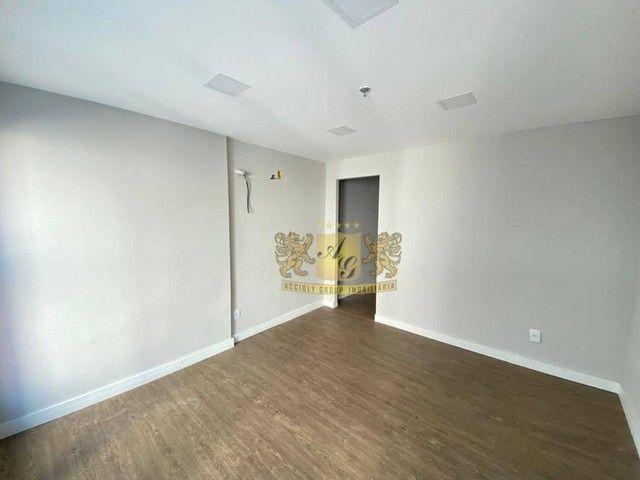 Sala para alugar, 29 m² por R$ 1.000,00/mês - Centro - Niterói/RJ - Foto 7