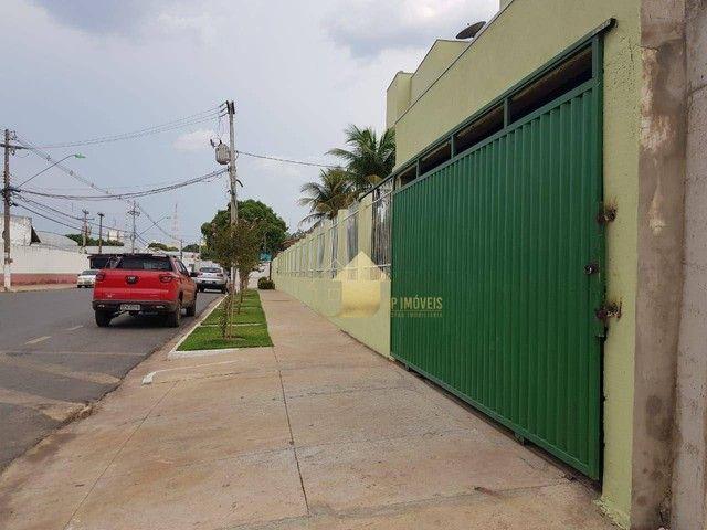 Apartamento com 3 dormitórios à venda, 72 m² por R$ 150.000,00 - Rodoviária Parque - Cuiab - Foto 3