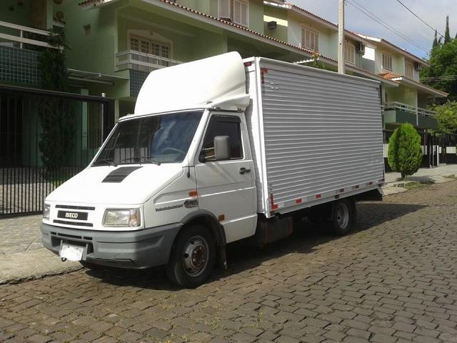 IVECO TURBO DAILY 49-12