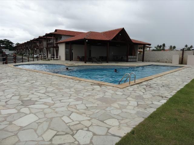 Excelente casa em condomínio na beira-mar de Maria Farinha - Foto 11