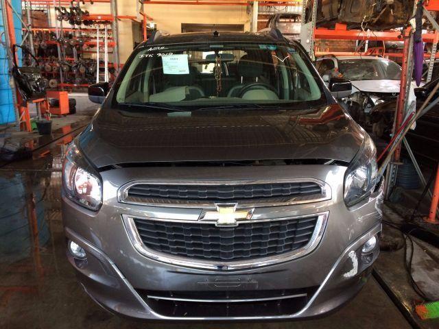Peças usadas Chevrolet Spin LT 2014 1.8 flex 108cv câmbio automático - Foto 2