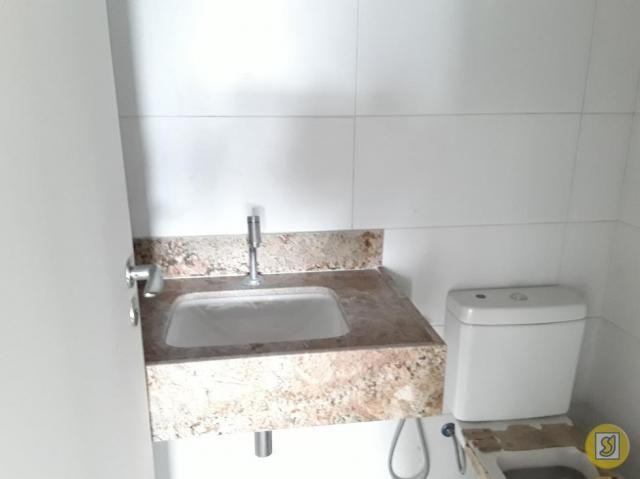Escritório para alugar em Aldeota, Fortaleza cod:48466 - Foto 7