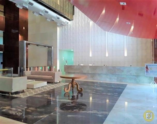 Escritório para alugar em Aldeota, Fortaleza cod:48466 - Foto 4
