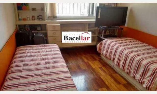 Apartamento à venda com 3 dormitórios em Tijuca, Rio de janeiro cod:TIAP30940 - Foto 19