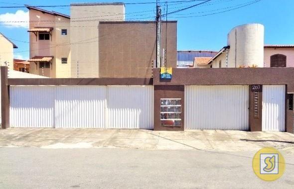 Casa para alugar com 2 dormitórios em Vila uniao, Fortaleza cod:29230