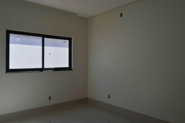 Samuel Pereira oferece: Casa 3 Suites Nova Pé Direito Duplo Churrasqueira Alto da Boa Vist - Foto 11