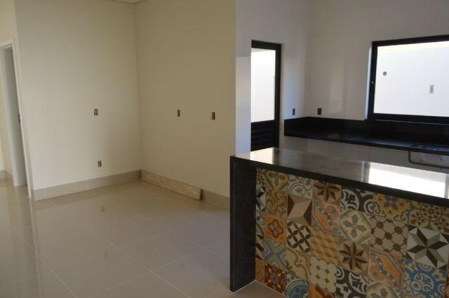 Samuel Pereira oferece: Casa 3 Suites Nova Pé Direito Duplo Churrasqueira Alto da Boa Vist - Foto 6