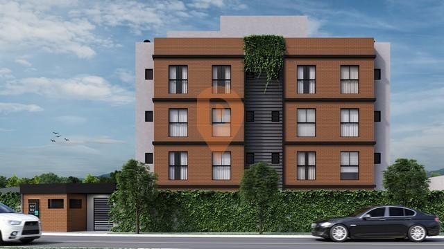 Apartamento residencial à venda, mossunguê, curitiba. - Foto 12