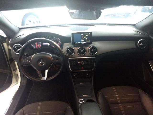 Mercedes Benz Cla 200 2013/2014 1.6 Vision