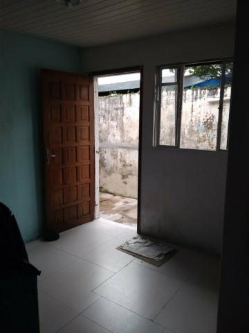 Vendo casa no Parigot sitio cercado com duas casa