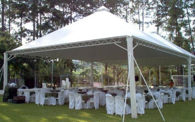 Vende-se empresa de Locação e Venda de Tendas em Campinas/SP