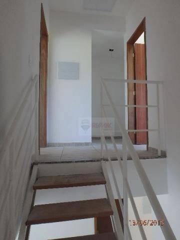 Casa com 3 dormitórios à venda, 108 m² por r$ 295.000,00 - campo grande - rio de janeiro/r - Foto 6