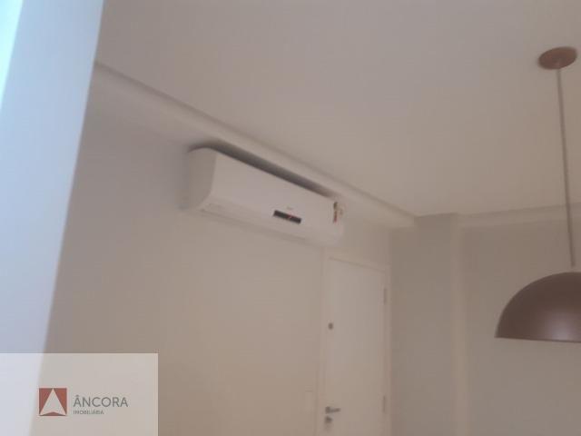Alugo lindo apartamento no Edifício Moriah