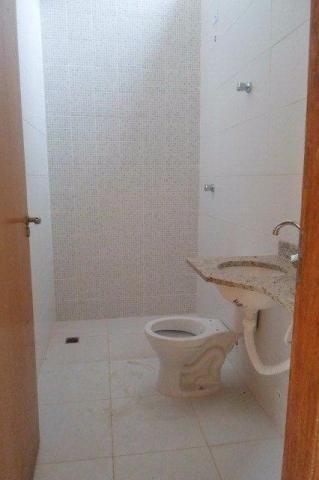 Alugo Casas Condomínio Fechado em Três Lagoas / MS - 3 quartos - Foto 5