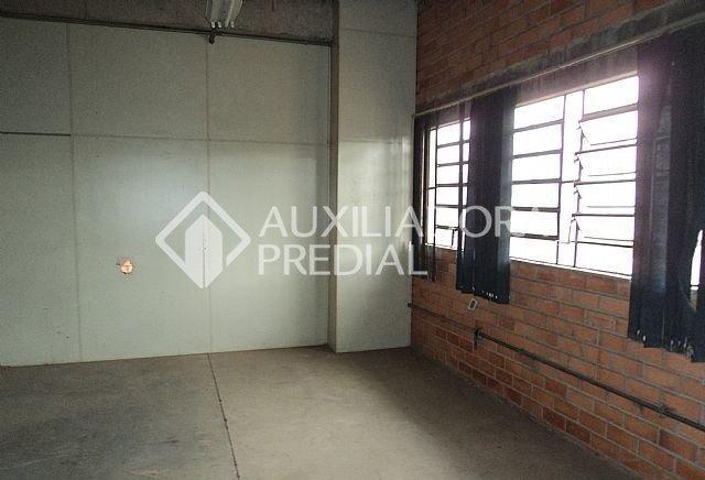 Galpão/depósito/armazém para alugar em Distrito industrial, Cachoeirinha cod:255197 - Foto 9