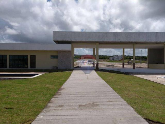 Terreno à venda em Pontas de pedra, Goiana cod:TE0021 - Foto 9