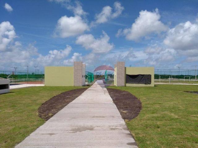 Terreno à venda em Pontas de pedra, Goiana cod:TE0021 - Foto 13