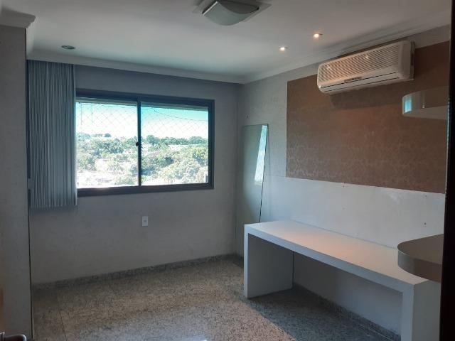 Apartamento c/ 4 suítes - Mansão Adrianópolis - Morada do Sol / Aleixo - Foto 4