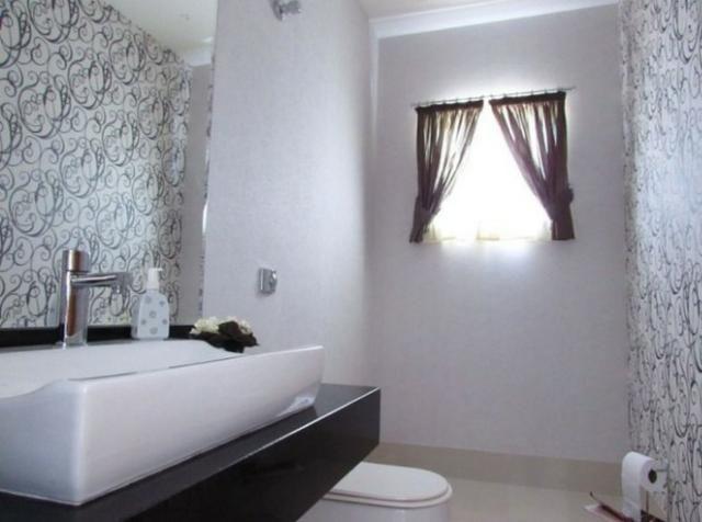 Samuel Pereira oferece: Casa Bela Vista 3 Suites Moderna Churrasqueira Paisagismo - Foto 6