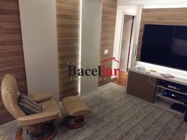 Apartamento à venda com 4 dormitórios em Tijuca, Rio de janeiro cod:TIAP40362 - Foto 8