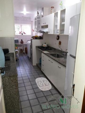 Apartamento à venda com 3 dormitórios em Itaipava, Petrópolis cod:1641 - Foto 16