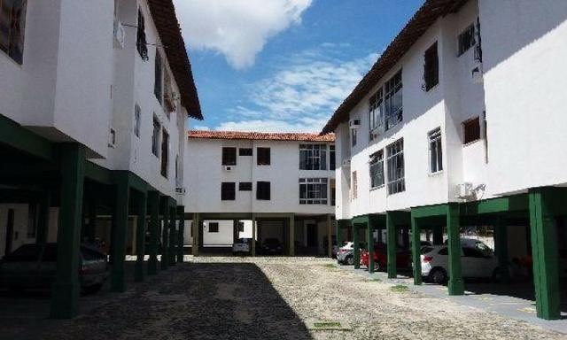 Apartamento bem localizado na Cidade dos Funcionários (87m²) - Foto 2