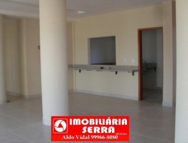 ARV - Apartamento 60m² 2Q com Quintal 33m² Próximo a toda Infraestrutura Lazer e Comercio - Foto 4