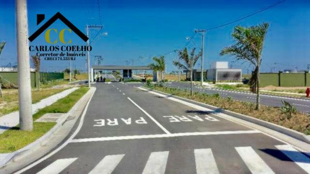 S-Terreno no Condomínio Terras Alphaville em Cabo Frio! - Foto 2