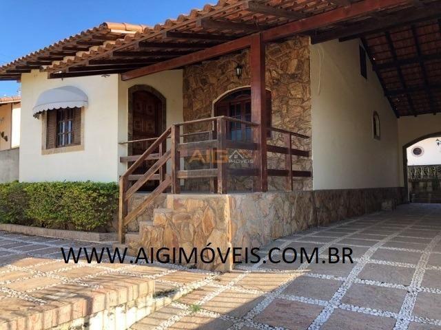 Casa 0 3 Quartos em Iguaba / Churrasqueira