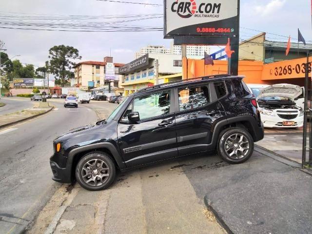 Jeep Renegade Longitude 1.8 Flex Automatico - Foto 7