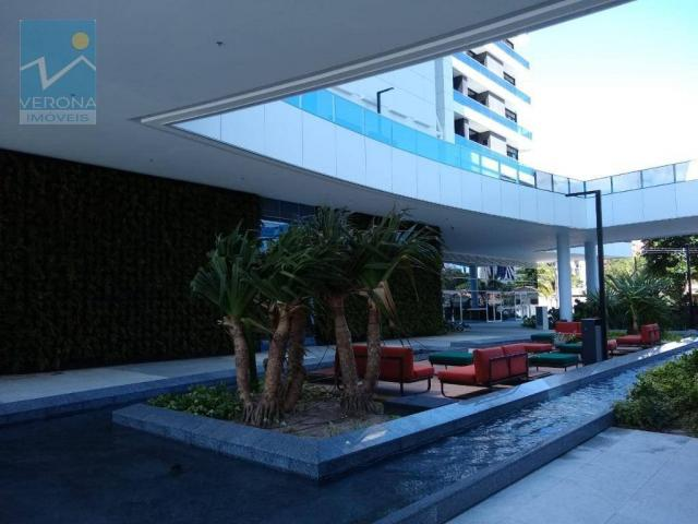 Sala para alugar, 30 m² por R$ 2.600/mês - Aldeota - Fortaleza/CE - Foto 16