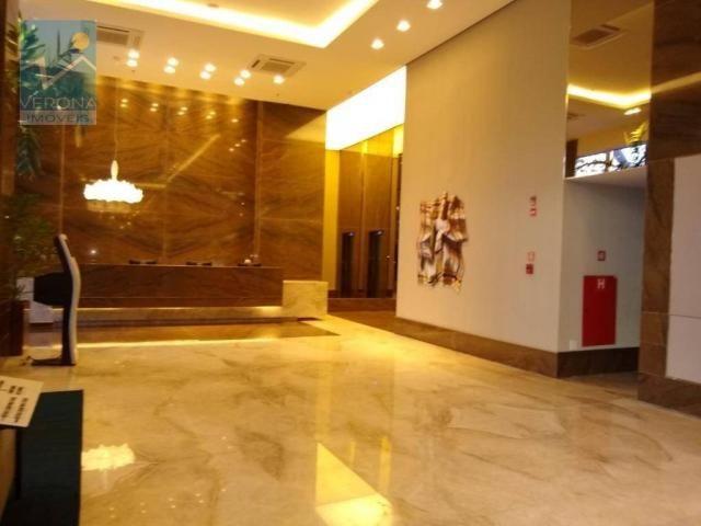 Sala para alugar, 30 m² por R$ 2.600/mês - Aldeota - Fortaleza/CE - Foto 11