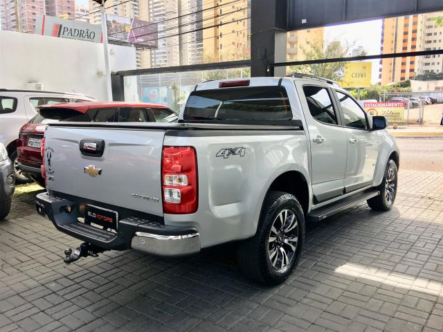 Chevrolet S10 2018/2018 2.8 LTZ 4X4 CD 16V Turbo Diesel A/T - Foto 6