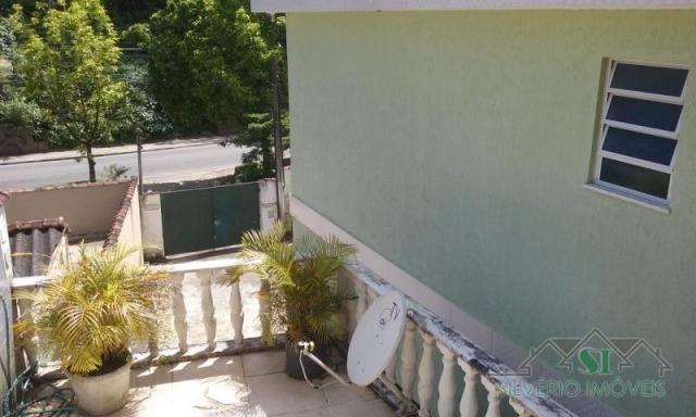Casa à venda com 3 dormitórios em Mosela, Petrópolis cod:1870 - Foto 6