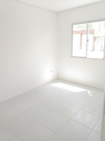 Casa Pronta - Financiamento caixa ou banco do brasil - 2 quartos - Pronta em Rendeiras - Foto 9