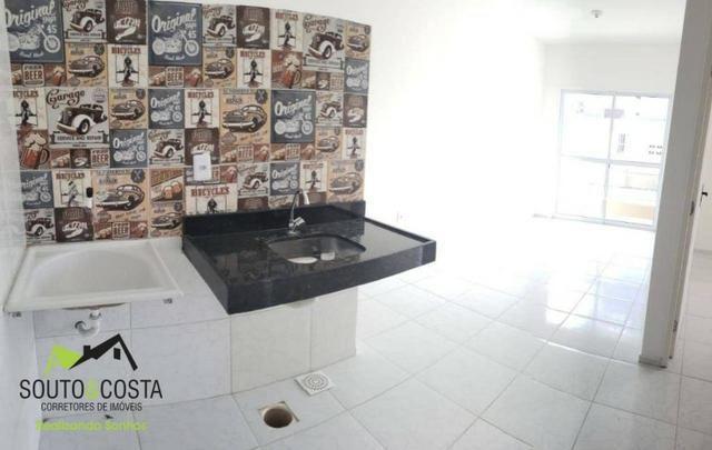 Apartamento Belissimo, com Promoção Incrivel - Foto 17