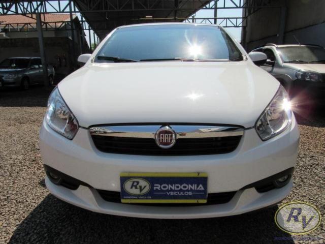 FIAT SIENA 2013/2014 1.6 MPI ESSENCE 16V FLEX 4P AUTOMATIZADO - Foto 3