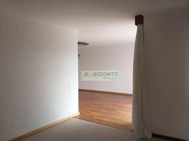 Apartamento com 3 dormitórios à venda, 165 m² por r$ 650.000,00 - jardim esplanada ii - sã - Foto 2