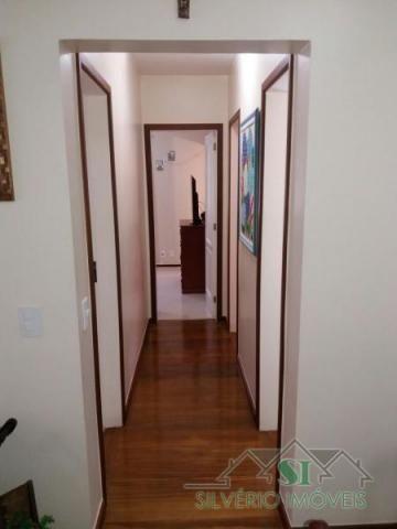 Apartamento à venda com 3 dormitórios em Itaipava, Petrópolis cod:1641 - Foto 18