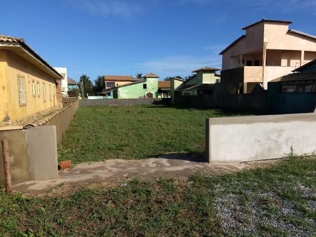 MlCód: 16Terreno no Condomínio Verão Vermelho em Unamar- Tamoios-Cabo Frio.;:; - Foto 4